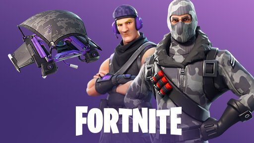 This Fortnite Concept Gets You More For Your Twitch Prime Fortnite Intel