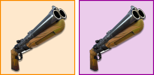 break action shotgun - new arme fortnite png