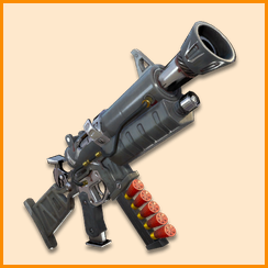 hammercrush - new arme fortnite png