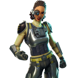 Fortnite Daily Fortnite Upcoming Skin Steelsight