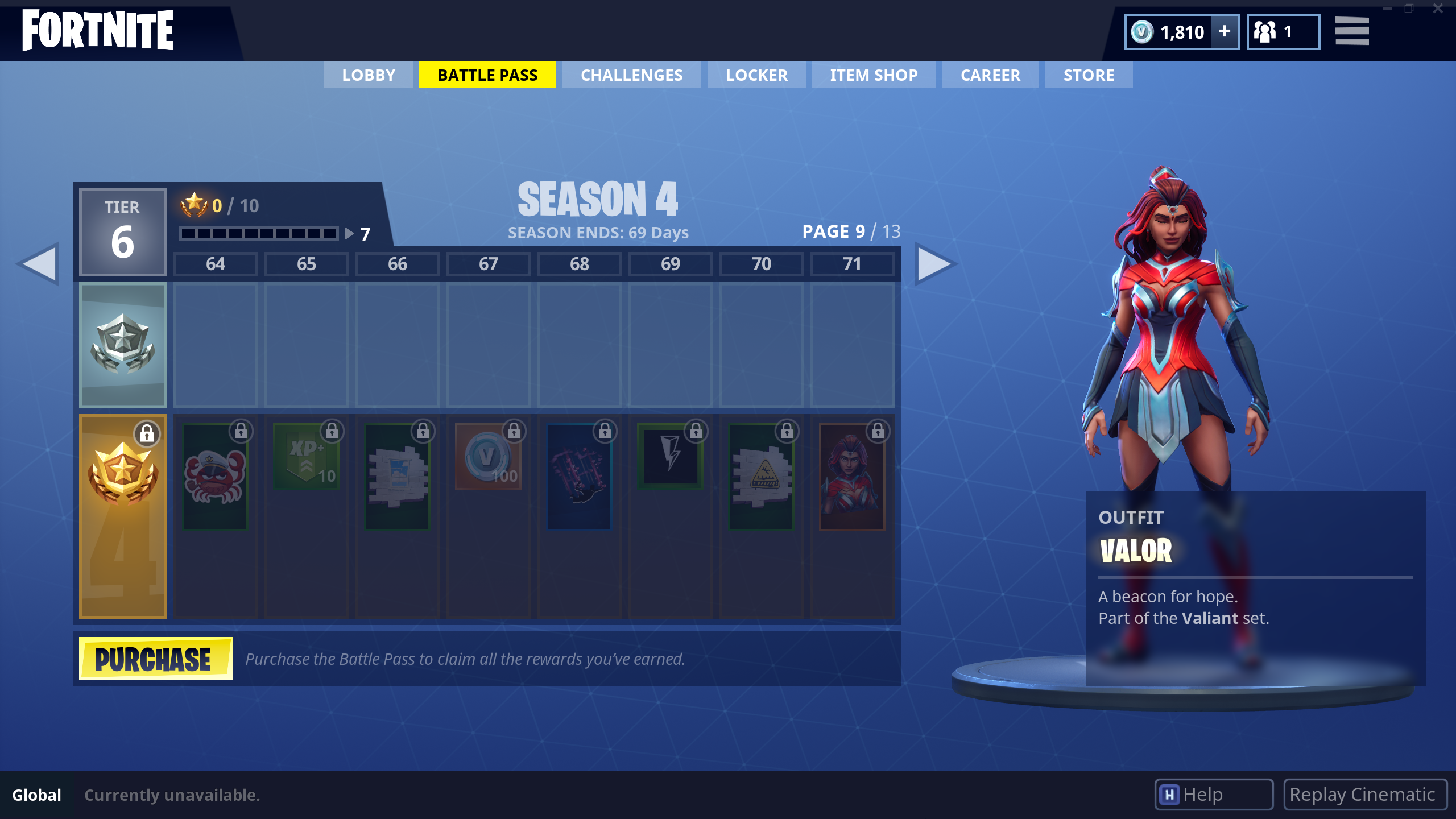 All Skins For Fortnite Battle Royale Season 4 Fortnite