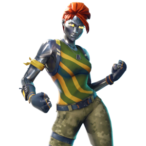 Fortnite Datamine Reveals New Season 4 Skins And Emotes Mp1st