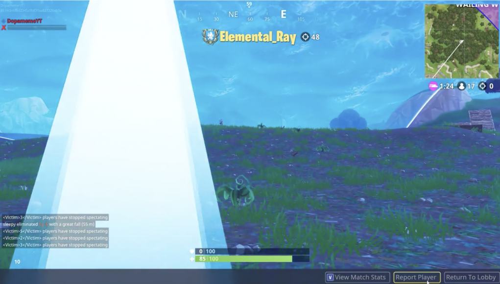 New Solo Kill Record Has Been Set In Fortnite After Player Takes Out