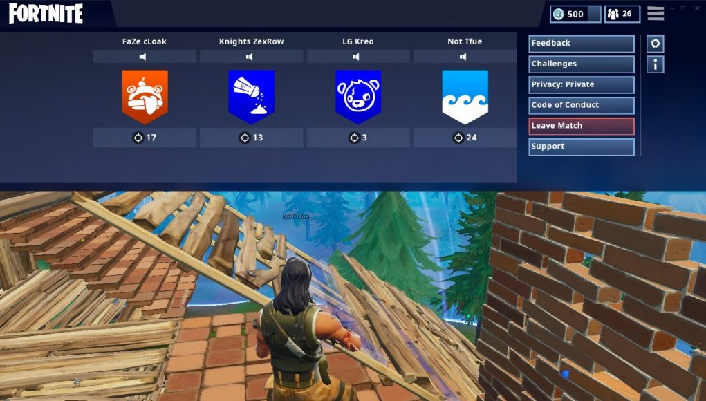 Fortnite's Squad Eliminations Record broken twice in one ...