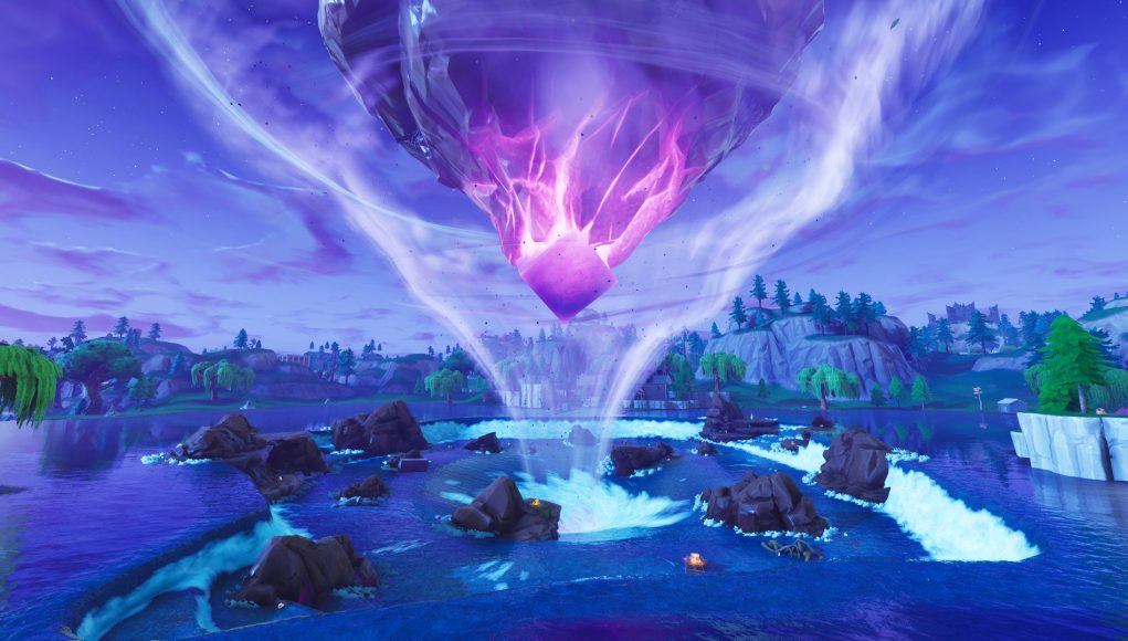 'Fortnite' Season 6: Darkness Rises is Here Just in Time for Halloween