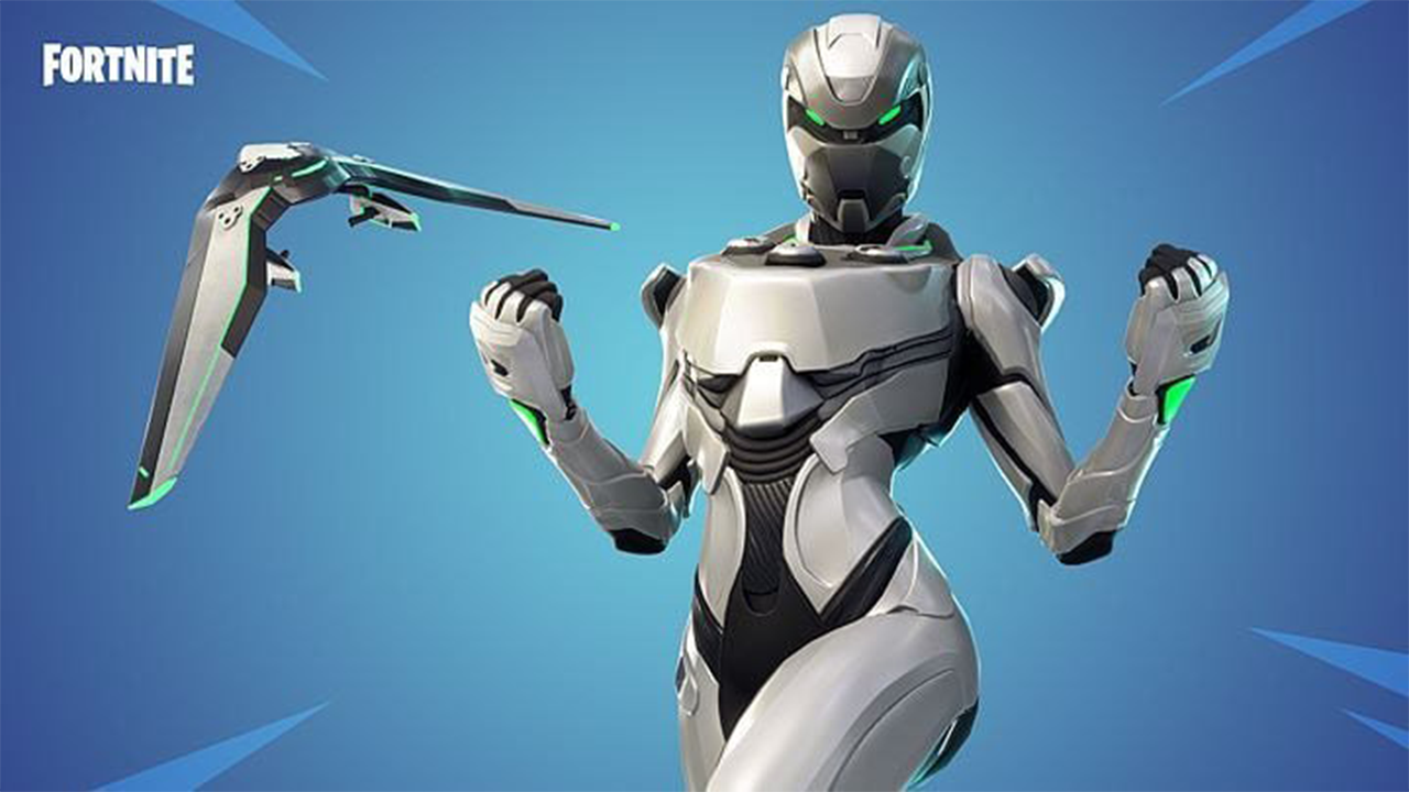 fortnite eon cosmetic set in week 7 challenges