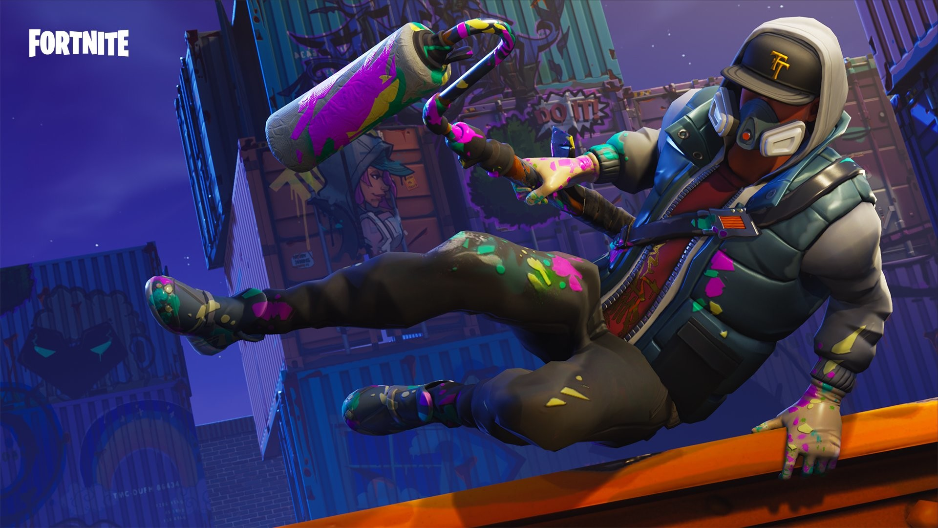 Watch Ninja Wipe Out 7 Enemies With 4 HP And No Materials In Fortnite |  Fortnite INTEL