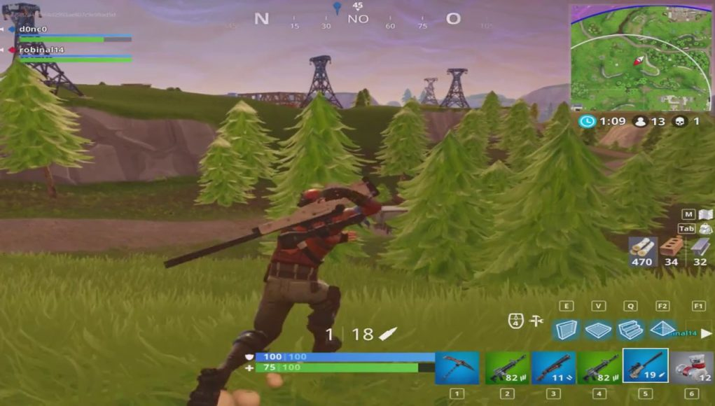 Epic Games Working to Allow Stretched Resolutions in