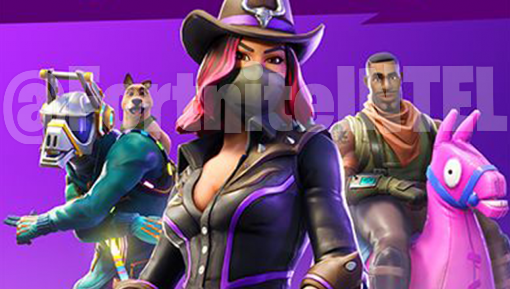 Fortnite Season 6 Leak Shows Pets And Upcoming Skins Fortnite Intel - fortnite season 6 leak shows pets and upcoming skins