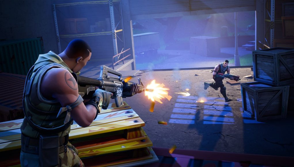 Popular YouTube stars sued by Epic Games for selling Fortnite cheats