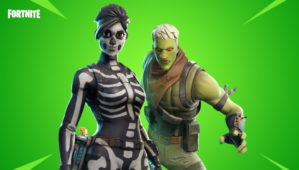 Fortnite Save The World Will Not Become Free To Play In 2018