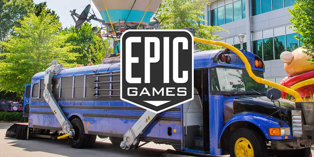 Epic Games raises over $1 billion in a new financing round