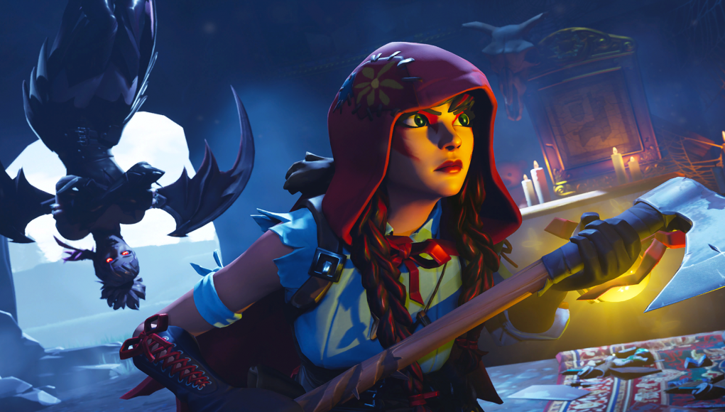 image result for fortnite season 6 week 4 artwork - fortnite when does season 4 end
