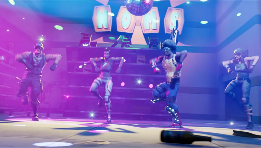 Rapper 2 Milly considers legal action against Epic over Fortnite dance emote