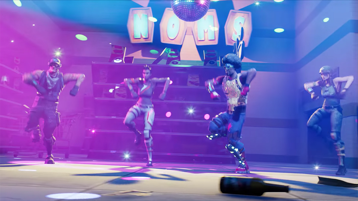 chance the rapper blocboy jb and 2 milly criticize fortnite for using rap dances as emotes fortnite intel - fortnite game dance moves