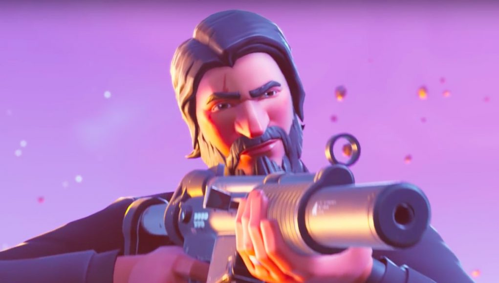 Fortnite Announces $1,000,000 Winter Royale Tournament That's Open to Everyone