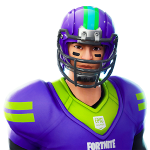 All Nfl Cosmetics Coming To Fortnite Skins Back Bling Pickaxes