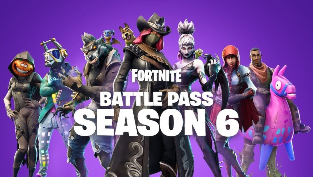 When Does Fortnite Season 6 End And Season 7 Start Expected Dates