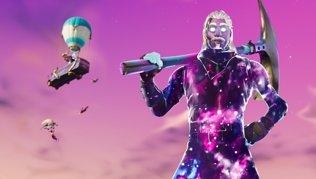Fortnite Glider Redeploy test concluded in Patch v6.30