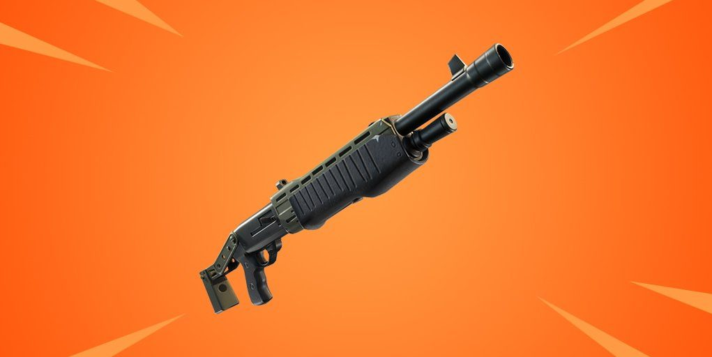 7b196b35da7 Epic and Legendary variants of the Pump Shotgun coming soon to Fortnite