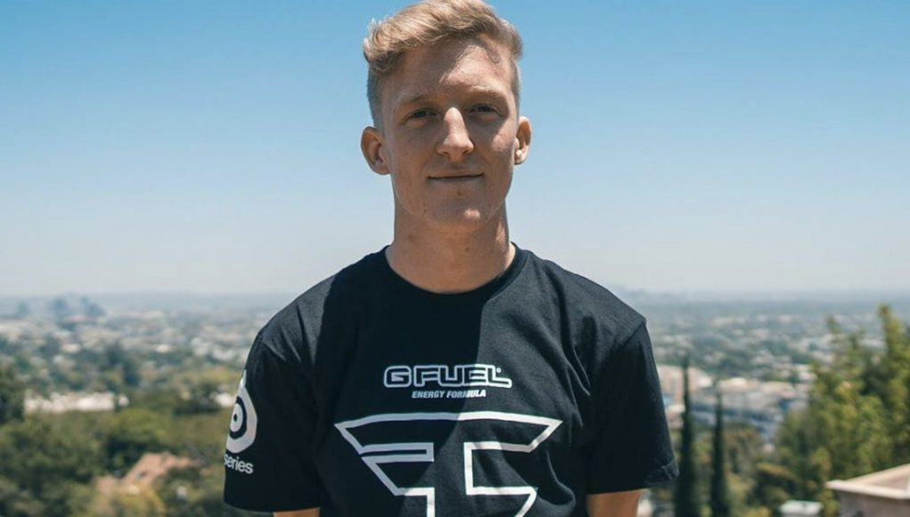 "Tfue Wallpaper: Tfue Calls Fortnite The ""Stream Snipe Olympics"