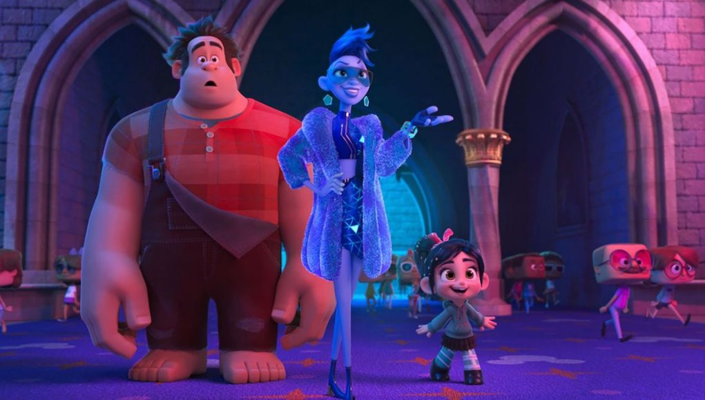 Wreck-It Ralph has been spotted in Fortnite