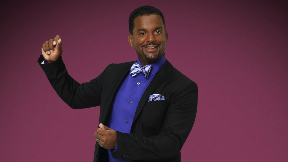 Alfonso Ribeiro Sues 'Fortnite' Creators Over Carlton Dance