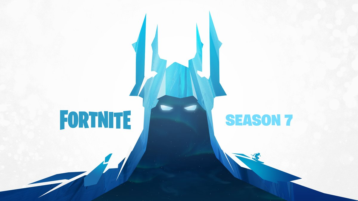Official Fortnite Se