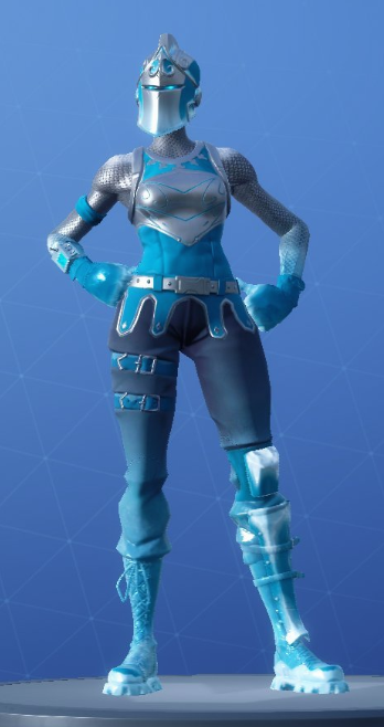 New Frozen Legends Skin Bundle Coming To Fortnite Battle Royale