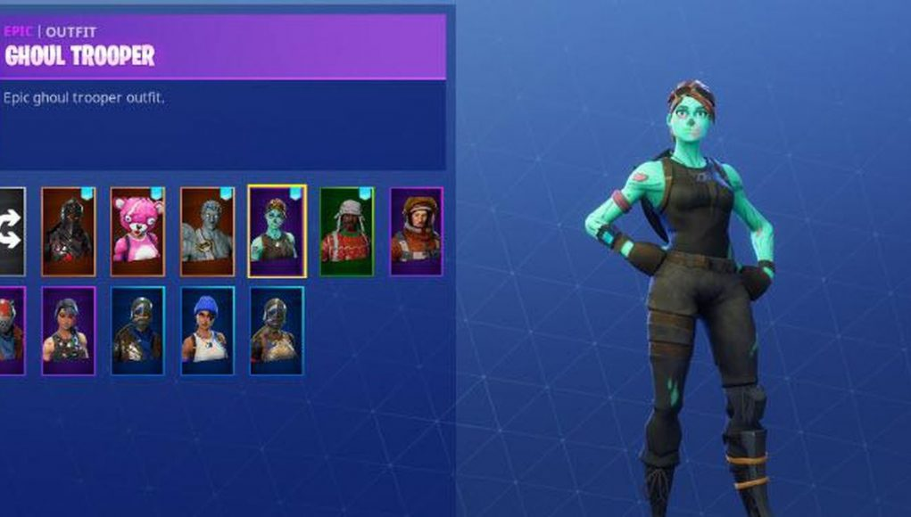All The Items That Haven T Appeared In The Item Shop In Over 100