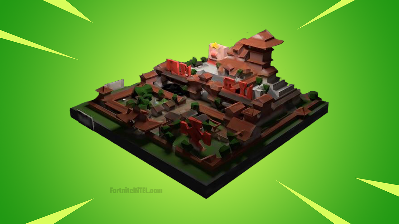 Fortnite's next community creation at The Block expected ...