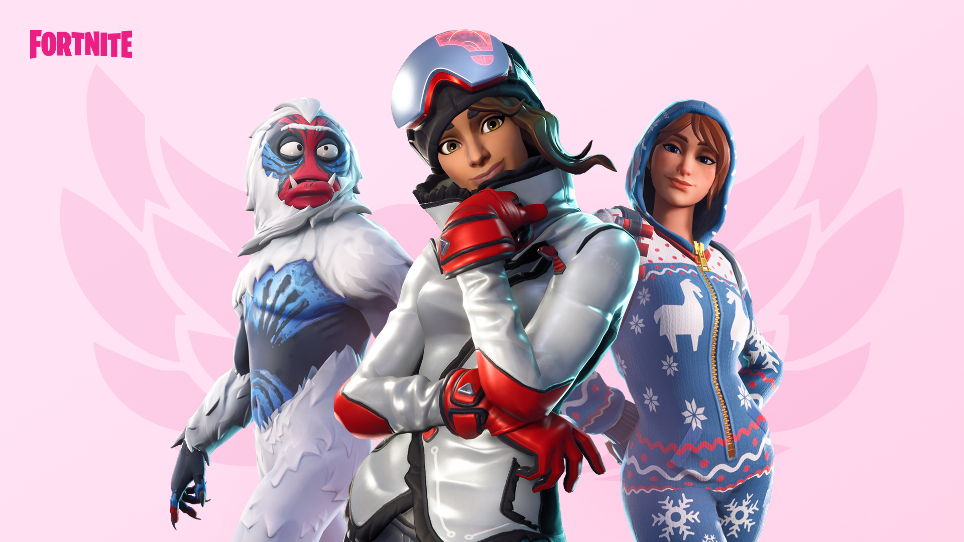 Fortnite Share the Love Event