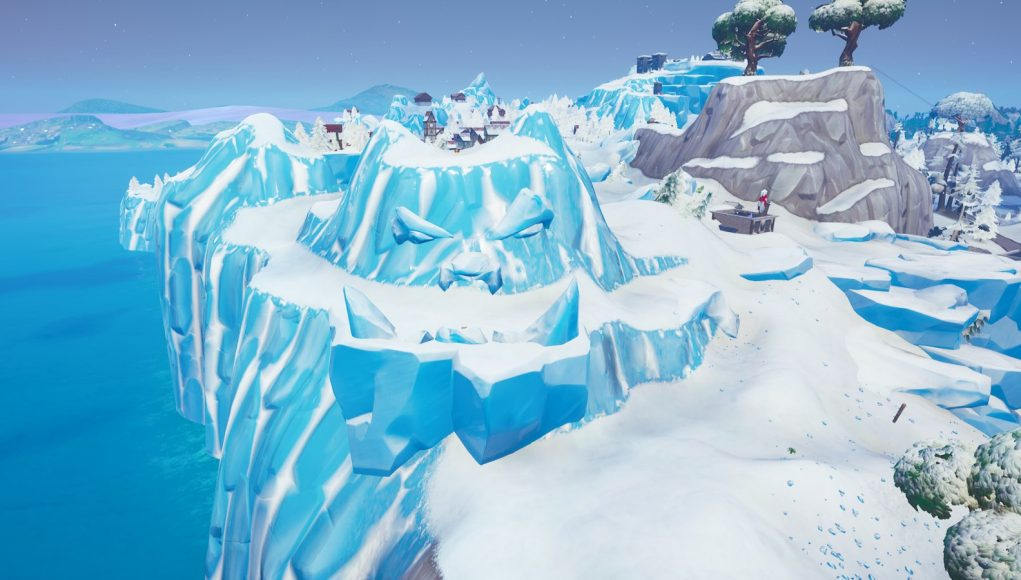 Fortnite Season 9 Map - What are the new places?
