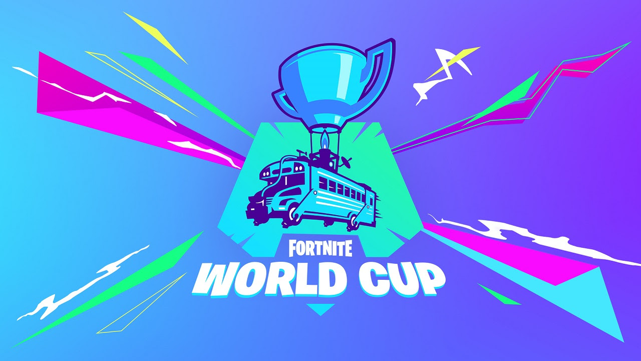 Epic Games announces the complete Fortnite World Cup ...