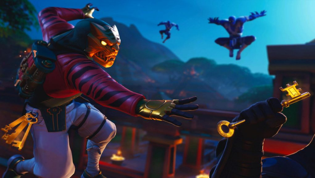 fortnite season 8 week 6 challenges leaked - fortnite battle pass season 8 week 6