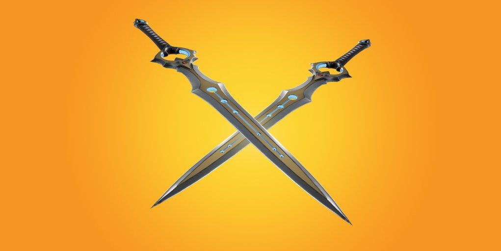 Sword Fight Squads Limited Time Mode now live in Fortnite