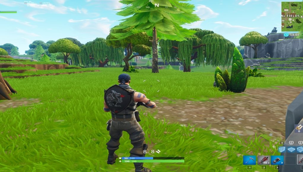 Epic Games To Disallow Stretched Resolutions Just Before