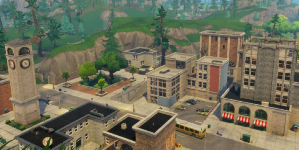 Image result for tilted towers