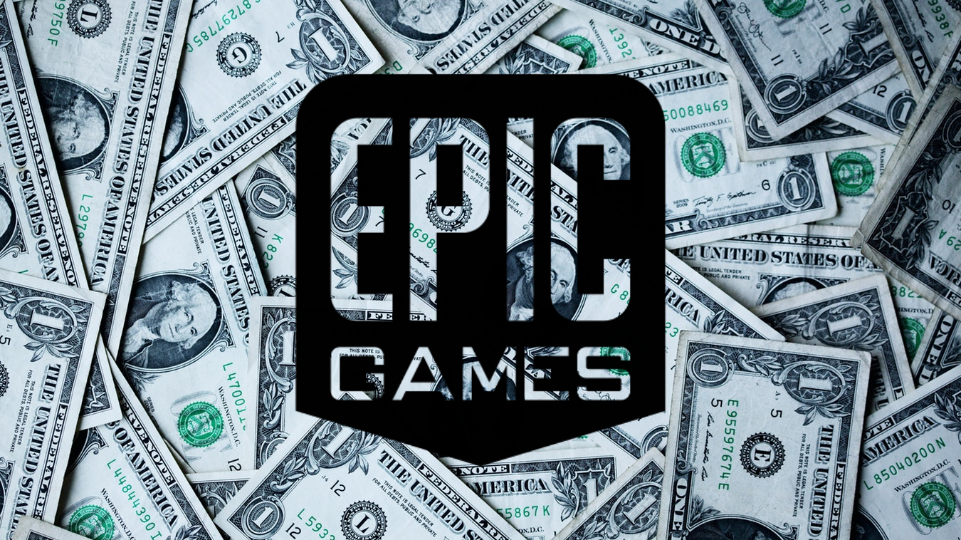 Sony Invests $250 Million in 'Fortnite' Maker Epic Games for 1.4% Stake