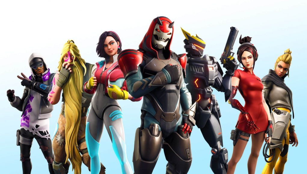 Fortnite Season 9 V9 00 Patch Notes Slipstreams New Map Locations