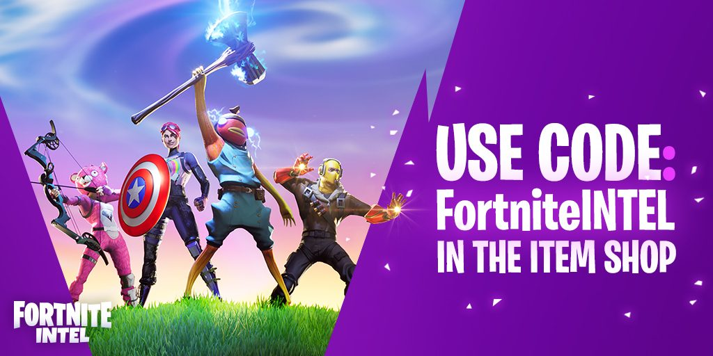 Epic Mega Sale now live on the Epic Games Store | Fortnite INTEL