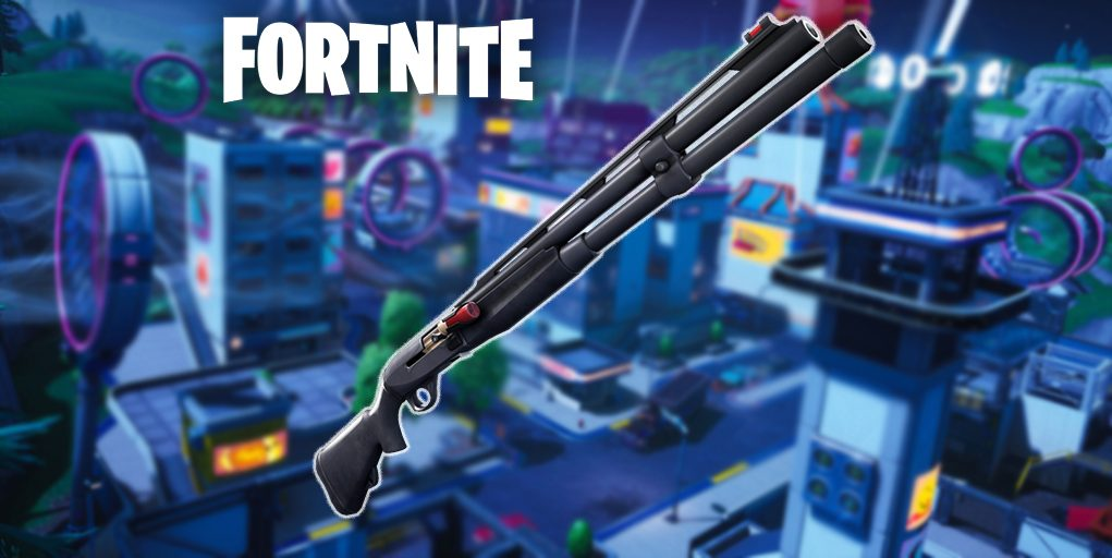 Every new and vaulted item in the Fortnite Season 9 update