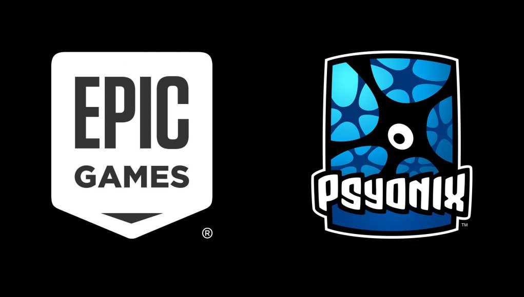Rocket League developer to be acquired by Epic Games
