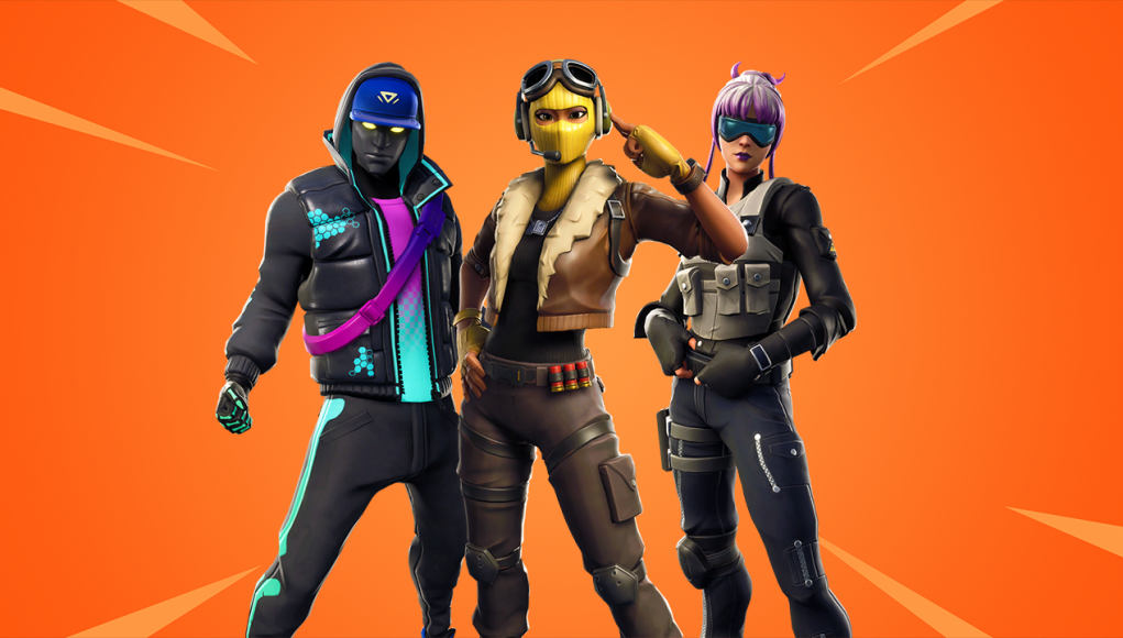 Fortnite Season 9 v9 00 leaked cosmetics - Skins, Pickaxes