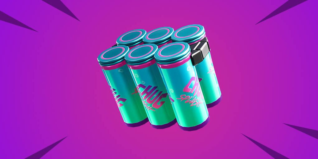 Fortnite Chug Splash Stats - Everything You Need to Know