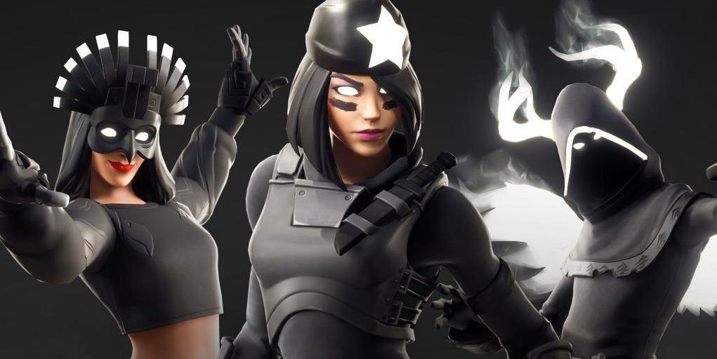 Select Countries Can Now Purchase The Fortnite Shadows