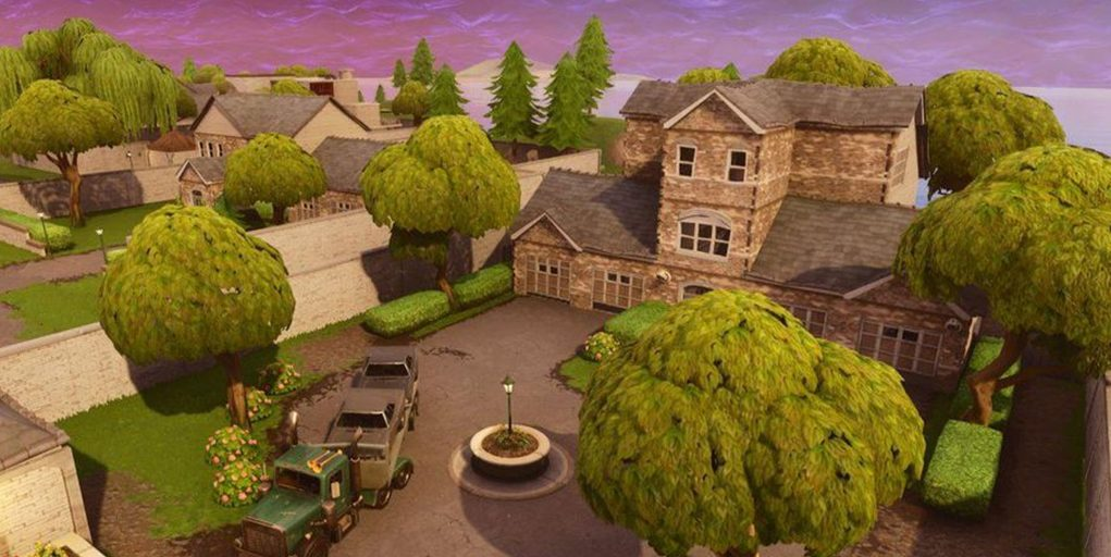 Epic Games has acquired social network Houseparty