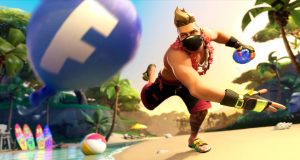 Limited Time Modes News   Fortnite INTEL