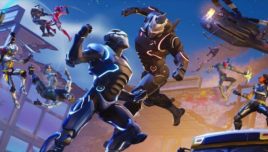 Epic Games announces expansion of Fortnite's Support-A ...