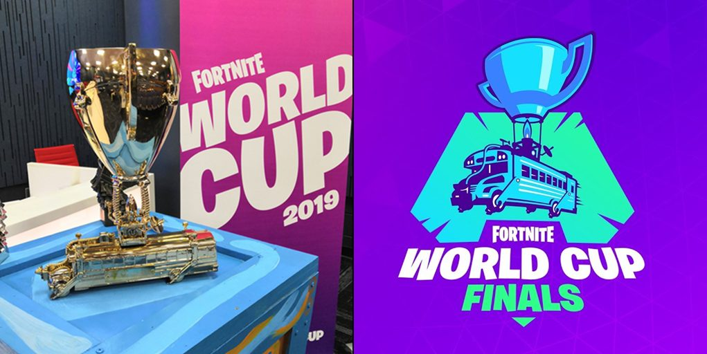 Fortnite World Cup kicks off with $30m at stake